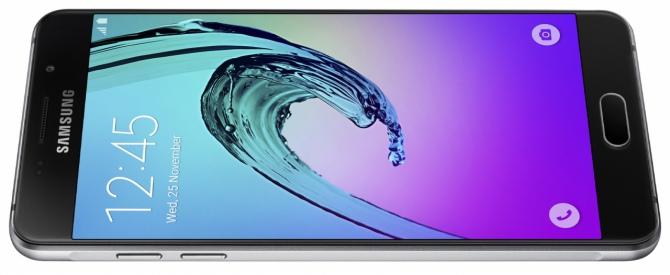 Samsung Galaxy A5 2016 - Budżetówka czy Flagowiec? [41]