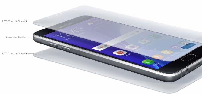 Samsung Galaxy A5 2016 - Budżetówka czy Flagowiec? [42]