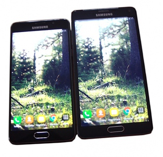 Samsung Galaxy A5 2016 - Budżetówka czy Flagowiec? [60]