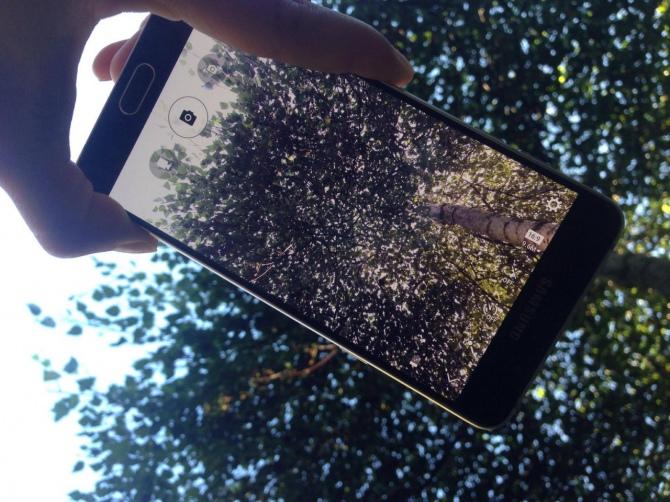 Samsung Galaxy A5 2016 - czyli poradnik jak udawać flagowca  [1]