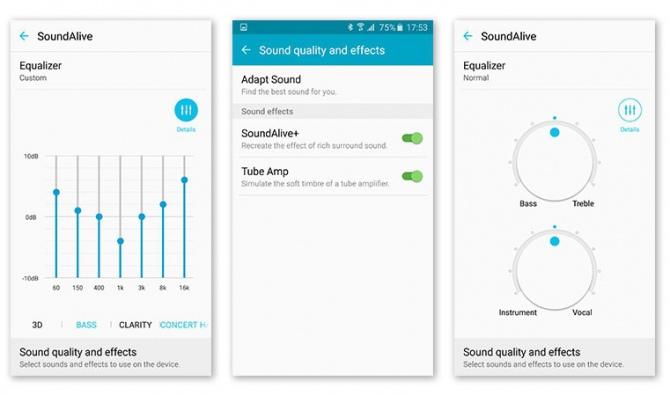 Samsung Galaxy A5 2016 - czyli poradnik jak udawać flagowca  [4]