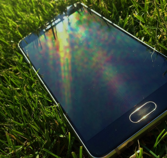 Samsung Galaxy A5 2016 - czyli poradnik jak udawać flagowca  [6]