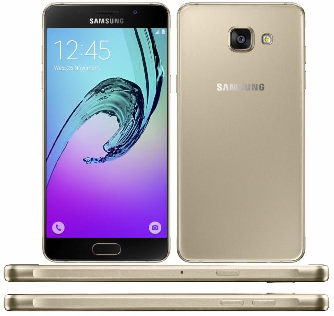 Samsung Galaxy A5 2016 - czyli poradnik jak udawać flagowca  [8]