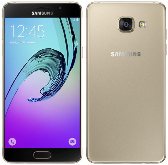 Samsung Galaxy A5 2016 - czyli poradnik jak udawać flagowca  [9]
