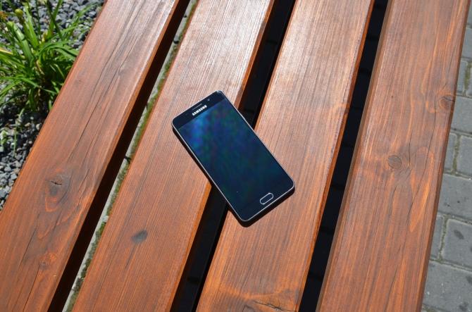 Samsung Galaxy A5 2016 - Piękna, lecz nie bestia! [32]