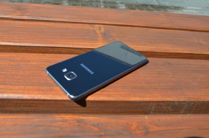 Samsung Galaxy A5 2016 - Piękna, lecz nie bestia! [33]