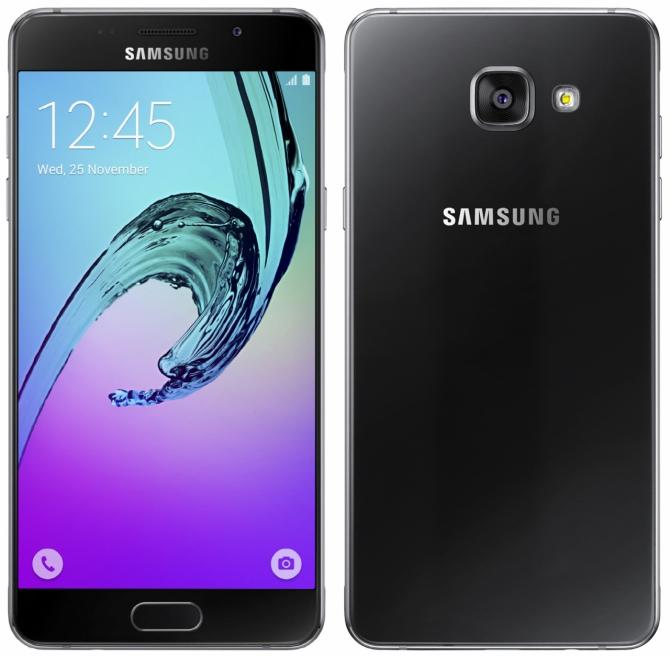 Samsung Galaxy A5 (2016). Prawie jak flagowiec... [1]