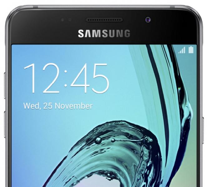 Samsung Galaxy A5 (2016). Prawie jak flagowiec... [2]