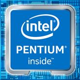 Intel Pentium G4560/4600