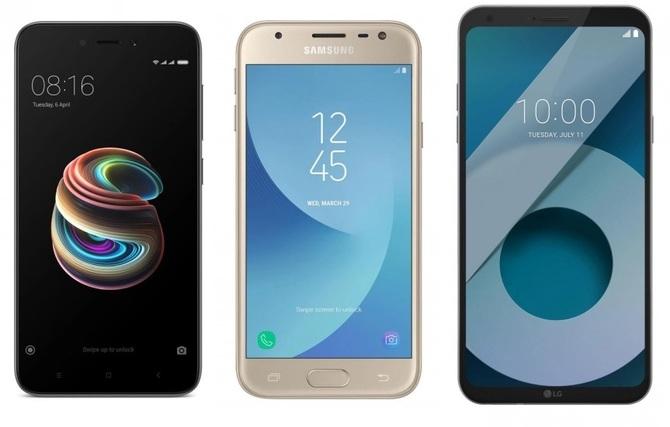 TOP 10 polecanych kompaktowych smartfonów z Androidem [12]