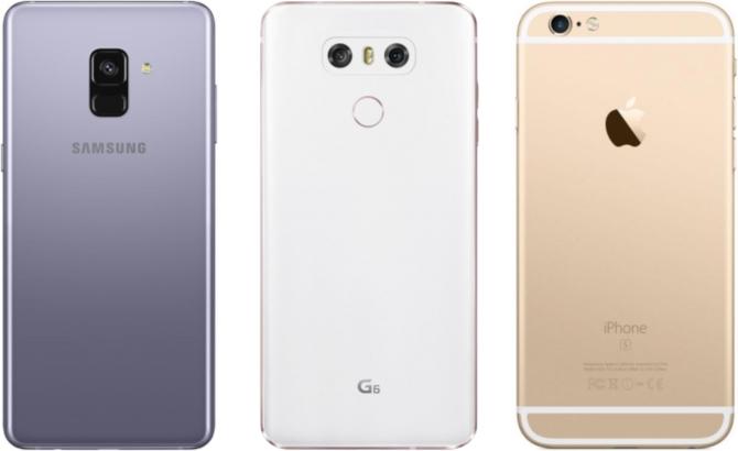 Jaki smartfon do 2000 zł? TOP 10 polecanych na październik 2018 [11]