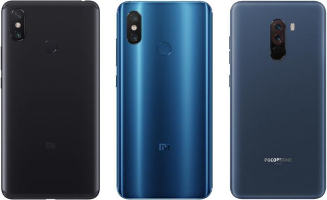 Jaki smartfon do 2000 zł? TOP 10 polecanych na październik 2018 [12]