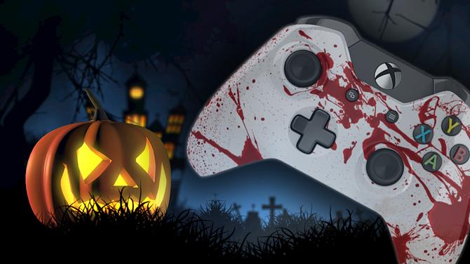 TOP 10 mniej i bardziej znanych gier, z którymi spędzisz Halloween [1]