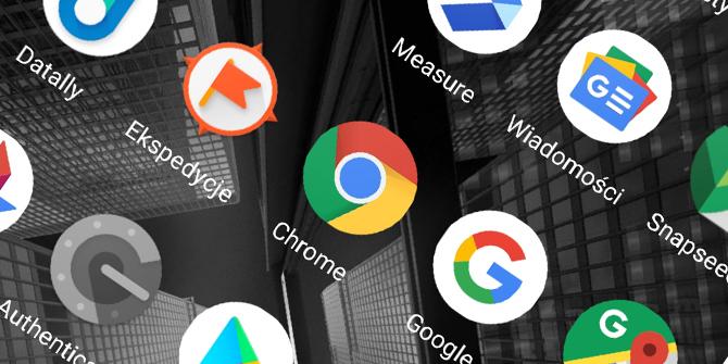 TOP 10 aplikacji od Google'a, o których mogliście nie wiedzieć [1]