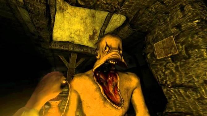 TOP 10 potworów w grach: Bestiariusz z upiornym rodowodem [38]