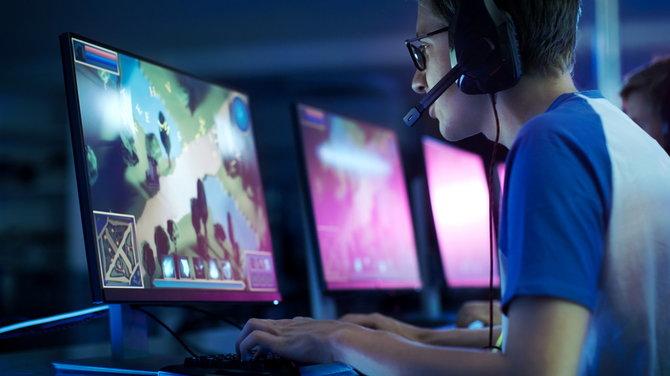 Jaki monitor do gier? TOP 10 polecanych modeli do 1000 złotych [1]