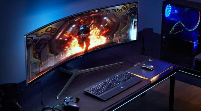 Jaki monitor do gier? TOP 10 polecanych modeli do 2000 złotych [1]