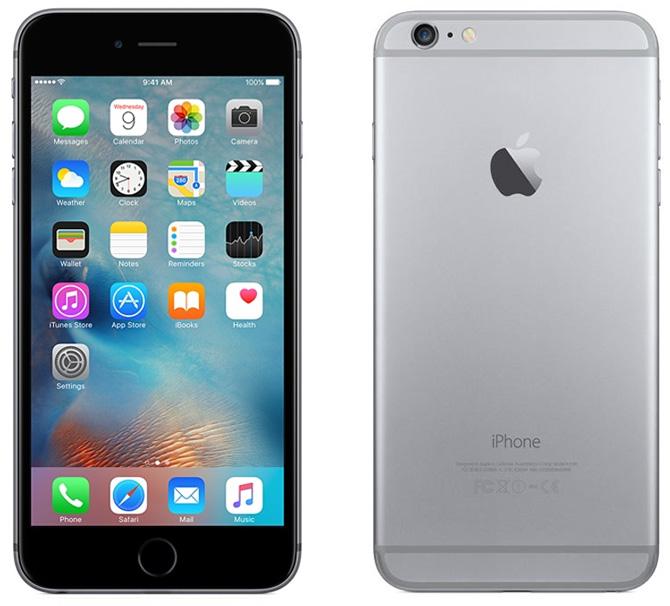 Smartfony | Produkt Roku 2015